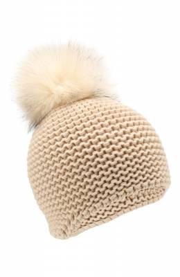 Кашемировая шапка Inverni 1547CM