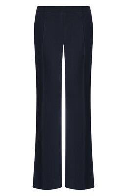 Шерстяные брюки Chloe CHC19SPA67161