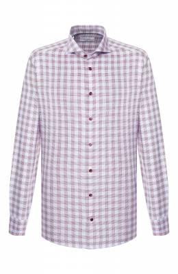Хлопковая сорочка Eton 1000 00465