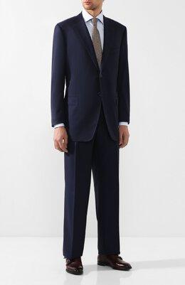 Шерстяной костюм Corneliani 827315L8818150/92 Q1