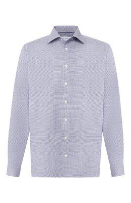Хлопковая сорочка Eton 1000 00555