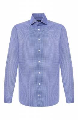 Хлопковая сорочка Van Laack TIVARA2-PTF/161864