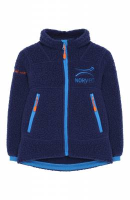 Утепленный кардиган Norveg 25FWKBS-013