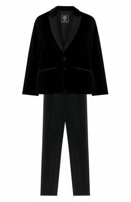 Костюм из пиджака и брюк Dal Lago N062/7712/7-12