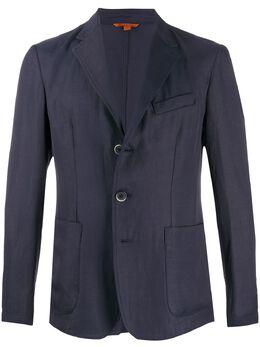 Barena однобортный пиджак GIU26054097
