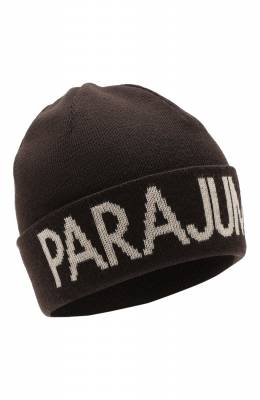 Шерстяная шапка Parajumpers HA16/PARAJUMPERS HAT