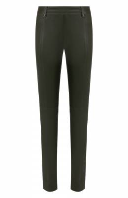 Кожаные брюки Tom Ford PAL683-LEX224