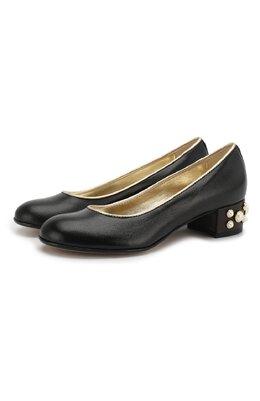 Кожаные туфли Missouri 78010/27-30