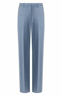 Шерстяные брюки Theory J0801206