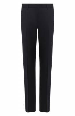 Шерстяные брюки Boss by Hugo Boss 50421684