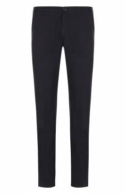 Хлопковые брюки Boss by Hugo Boss 50325936