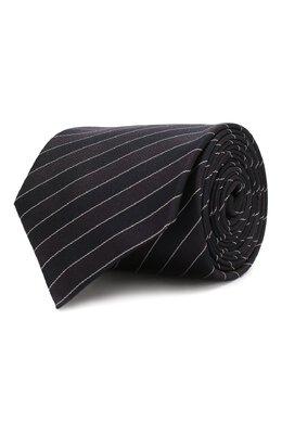 Шелковый галстук Hugo 50423436