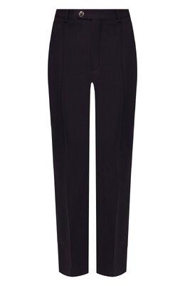 Шерстяные брюки Chloe CHC19APA65062
