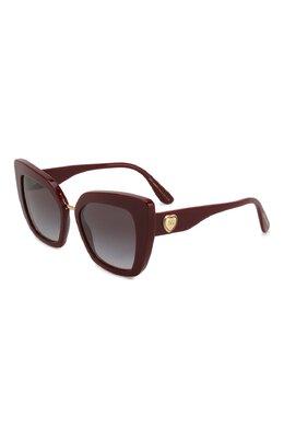 Солнцезащитные очки Dolce&Gabbana 4359-30918G