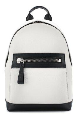 Кожаный рюкзак Tom Ford H0397P-LCL037