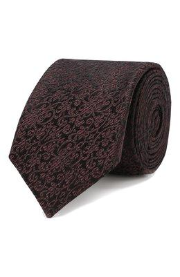 Шелковый галстук Dolce&Gabbana GT149E/FJ1FW