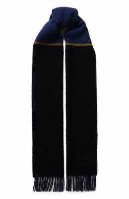 Шерстяной шарф Loewe 929.29.200