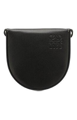 Кожаный кошелек Loewe 109.54.T14
