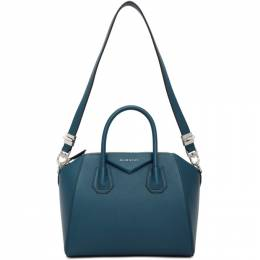 Givenchy Blue Small Antigona Bag BB05117012