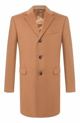 Кашемировое пальто Corneliani 841403-9812187/00
