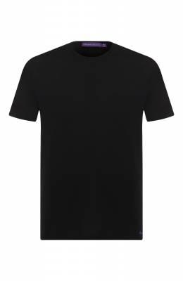 Хлопковая футболка Ralph Lauren 790508153