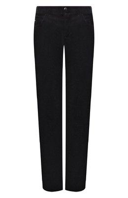 Хлопковые брюки Zilli M0S-D0128-VEL01/R001