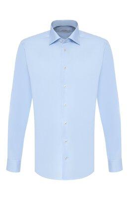 Хлопковая сорочка Eton 1000 00492
