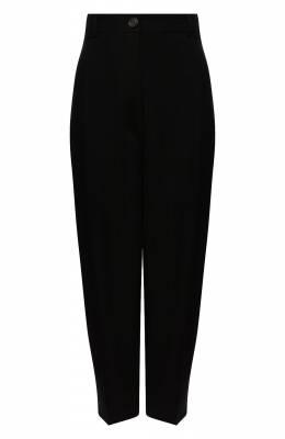 Хлопковые брюки Escada 5031948