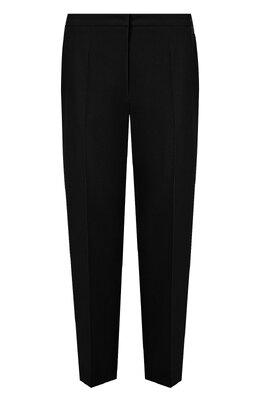 Укороченные однотонные брюки со стрелками Escada 5027094
