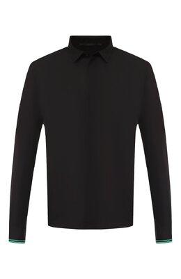 Хлопковая рубашка Haider Ackermann 193-3601-128