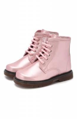 Кожаные ботинки Missouri 4751N/18-26