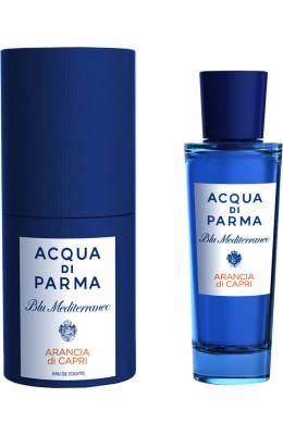 Туалетная вода Blu Mediterraneo Arancia di Capri Acqua Di Parma 57026