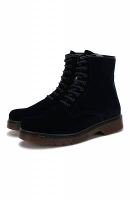 Ботинки Missouri 4751V/35-41