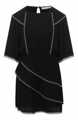 Платье из вискозы Iro WP33ZAF0RA