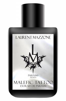 Духи Malefic Tattoo Lm Parfums 3760213760616
