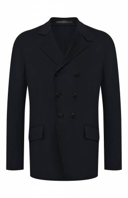 Кашемировый пиджак Giorgio Armani 9WGGG0AU/T009Z