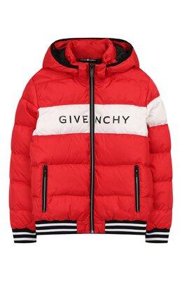 Куртка с капюшоном Givenchy H26041