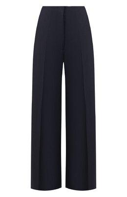Шерстяные брюки The Row 4082W1409