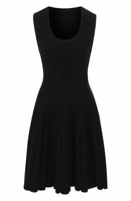 Платье Alaia 9W9RM54CM479