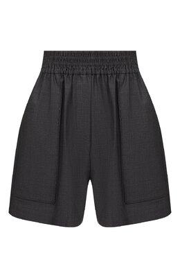 Шерстяные шорты Brunello Cucinelli M0W07P7018