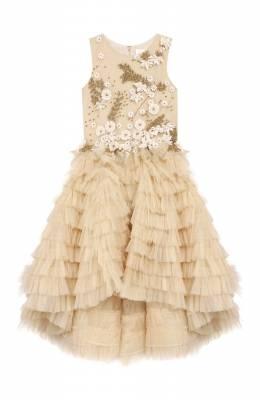 Платье Mischka Aoki FW19270/6-8