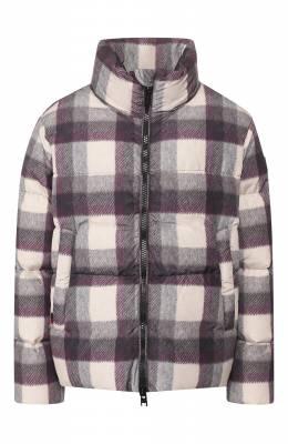 Пуховая куртка Woolrich WWCPS2847/UT1713