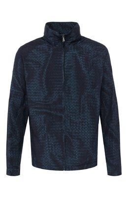Куртка с капюшоном Bottega Veneta 517128/VEQC0