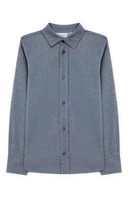 Хлопковая рубашка Dal Lago DL08/8518/4-6