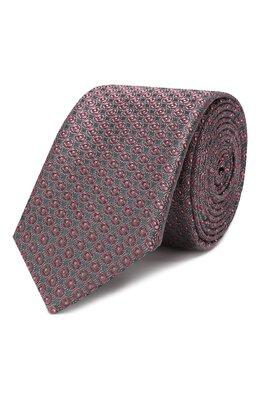Шелковый галстук Dolce&Gabbana GT149E/FJ1FU