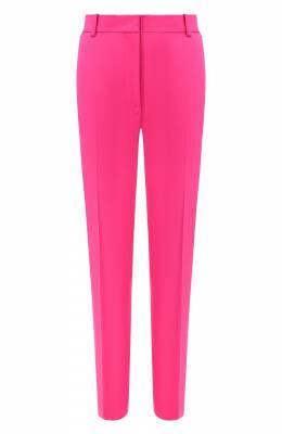 Хлопковые брюки Emilio Pucci 9ERT53/9E641