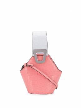 Danse Lente сумка-тоут Johnny размера мини S20251370
