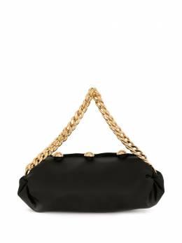 0711 маленькая сумка-тоут Nino 0711SS2025