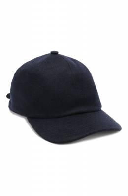 Кашемировая бейсболка Brioni 04680L/07364