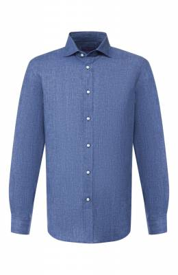 Льняная рубашка Ralph Lauren 791750046
